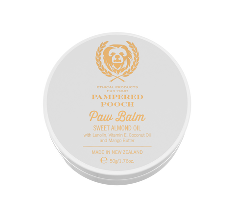 Pampered Pooch Paw Balm