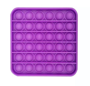 Poppables Silicone Sensory Toy - Georgia's Boutique