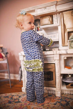 Load image into Gallery viewer, Nautical Knots Girls Layette