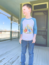 Load image into Gallery viewer, Peter Rabbit Tee