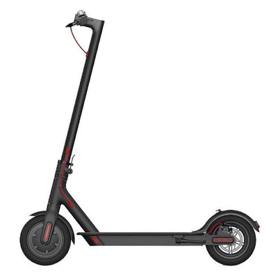Black Xiaomi M365 Electric Scooter dubitz australia brisbane