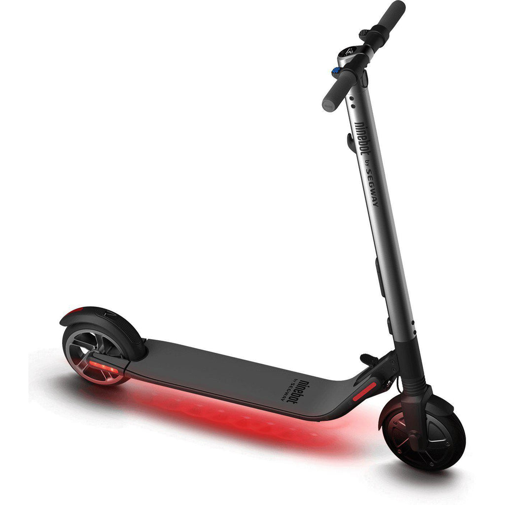 black ninebot segway es2 electric scooter dubitz brisbane australia