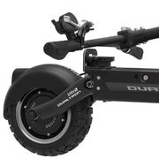 dualtron ultra electric scooter dubitz scooters rear wheel tyre