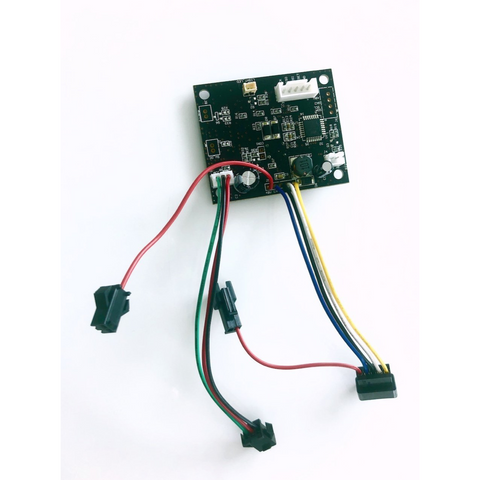 Mercane WideWheel 2019 PCB Circuit Board/Dashboard