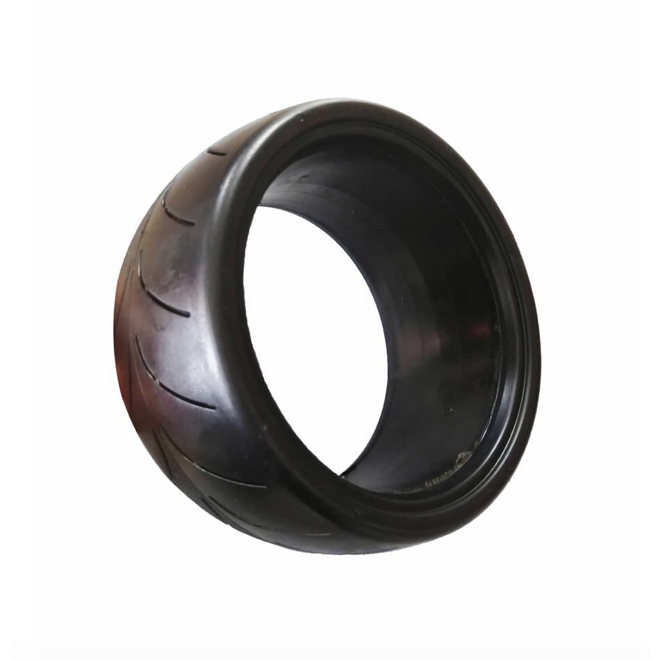 Mercane WideWheel E-Scooter Replacement Tyre