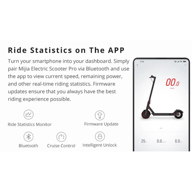 new 2019 xiaomi m365 pro dubitz electric scooter brisbane australia