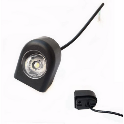 Front Light for Xiaomi M365/ M365 Pro Electric Scooter