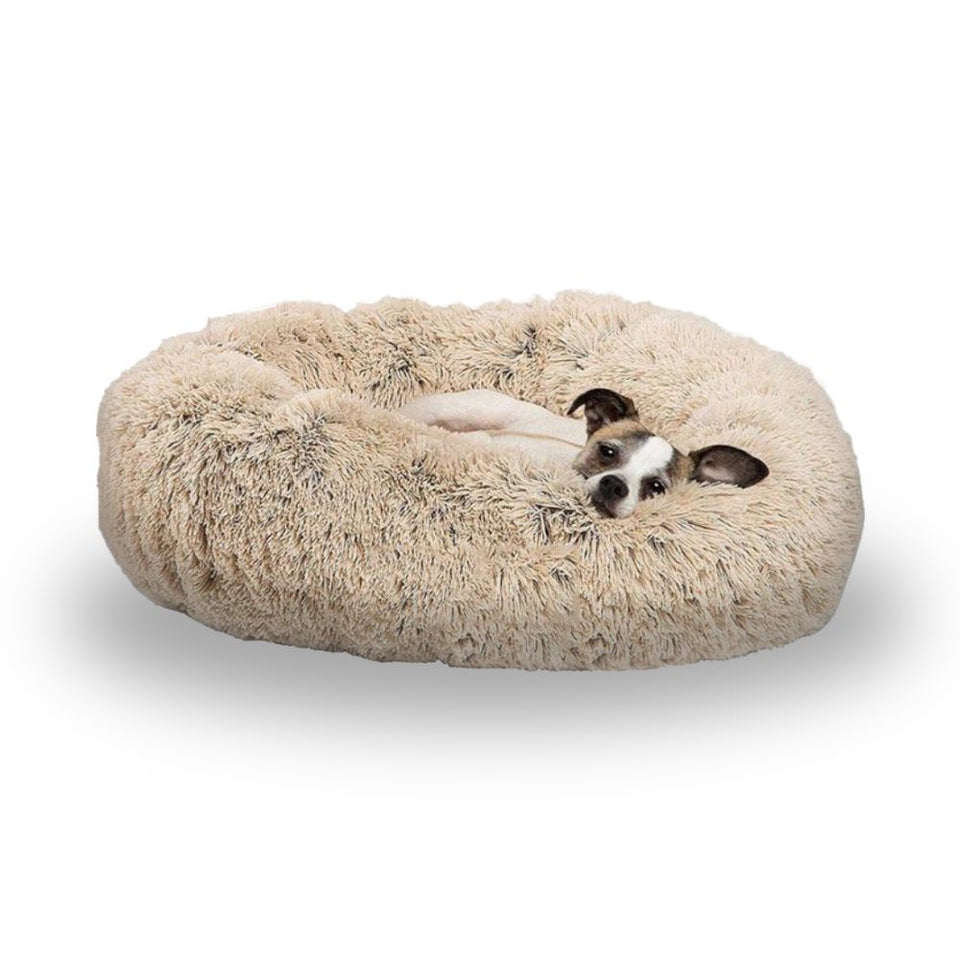 Heavenly Cuddler™ - Anti-Stress Pet Bed