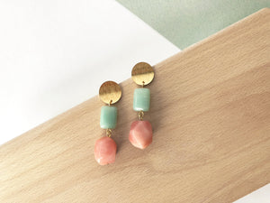 Sherry Earrings