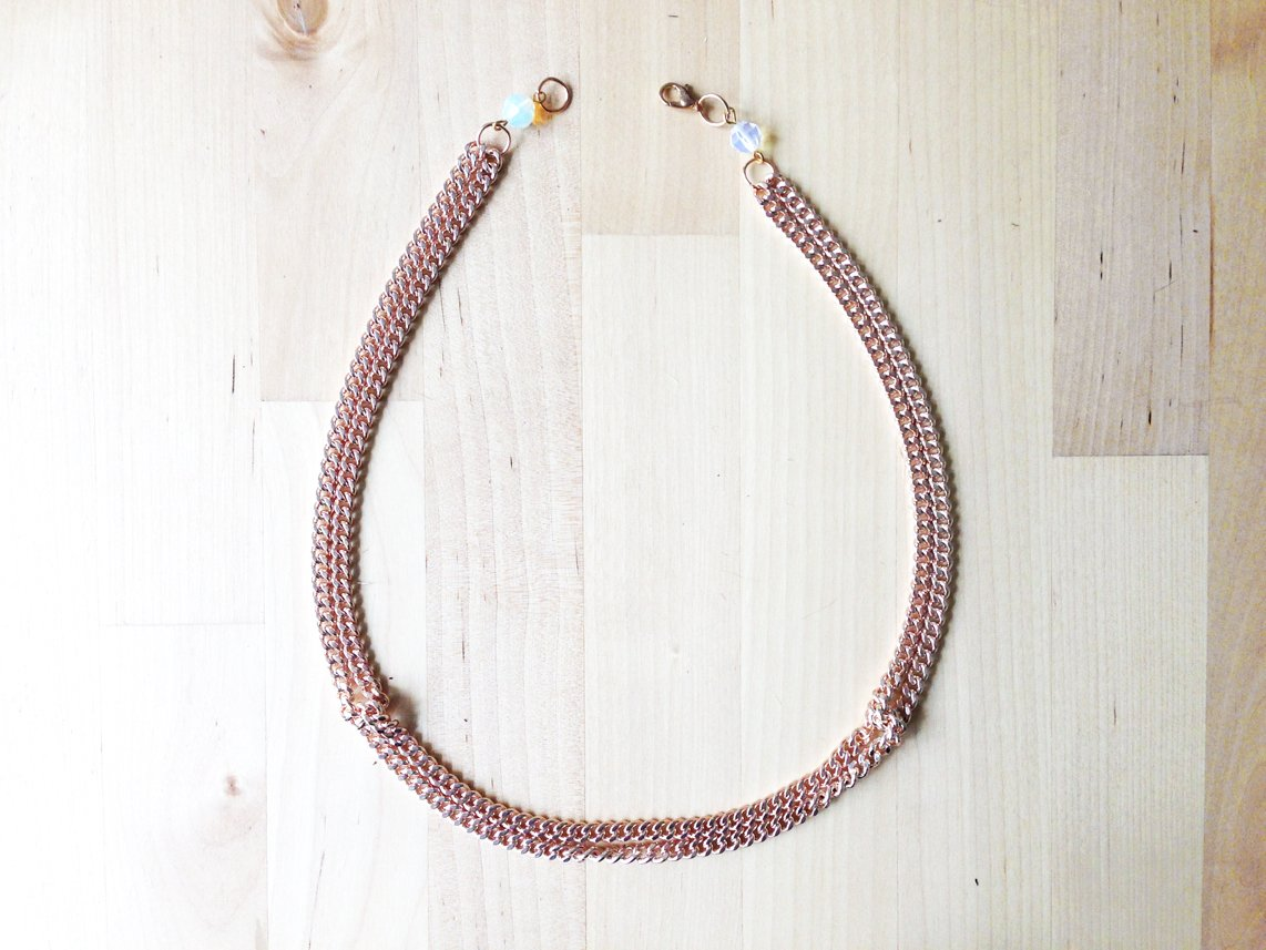 Loramendi Necklace