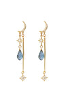 Magic In The Moonlight Earrings