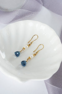 Santorini Earrings