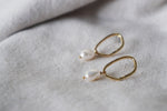 Perle De La Mer Earrings