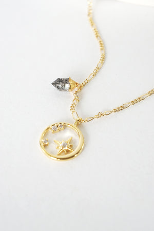City Of Stars Necklace (Backorder)