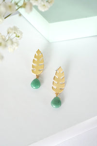 Ferntree Earrings