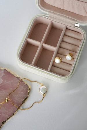 Mother Of Pearl Set