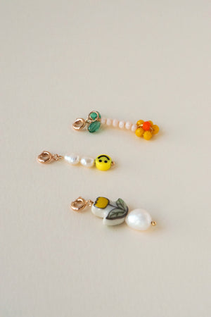 Sunshine Charms (Set of 3)