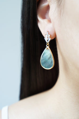 Viviane Earrings