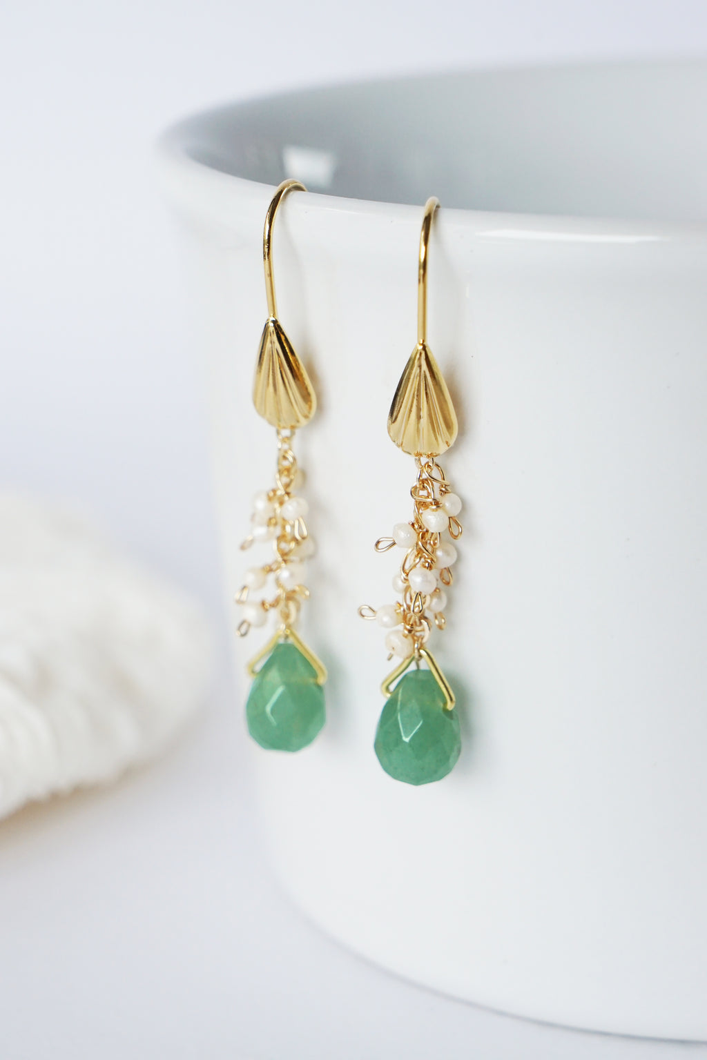 Mishell Earrings