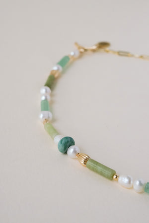 Monteverde Necklace