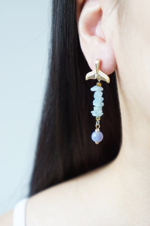 Symphonia Earrings (Multi-Way)