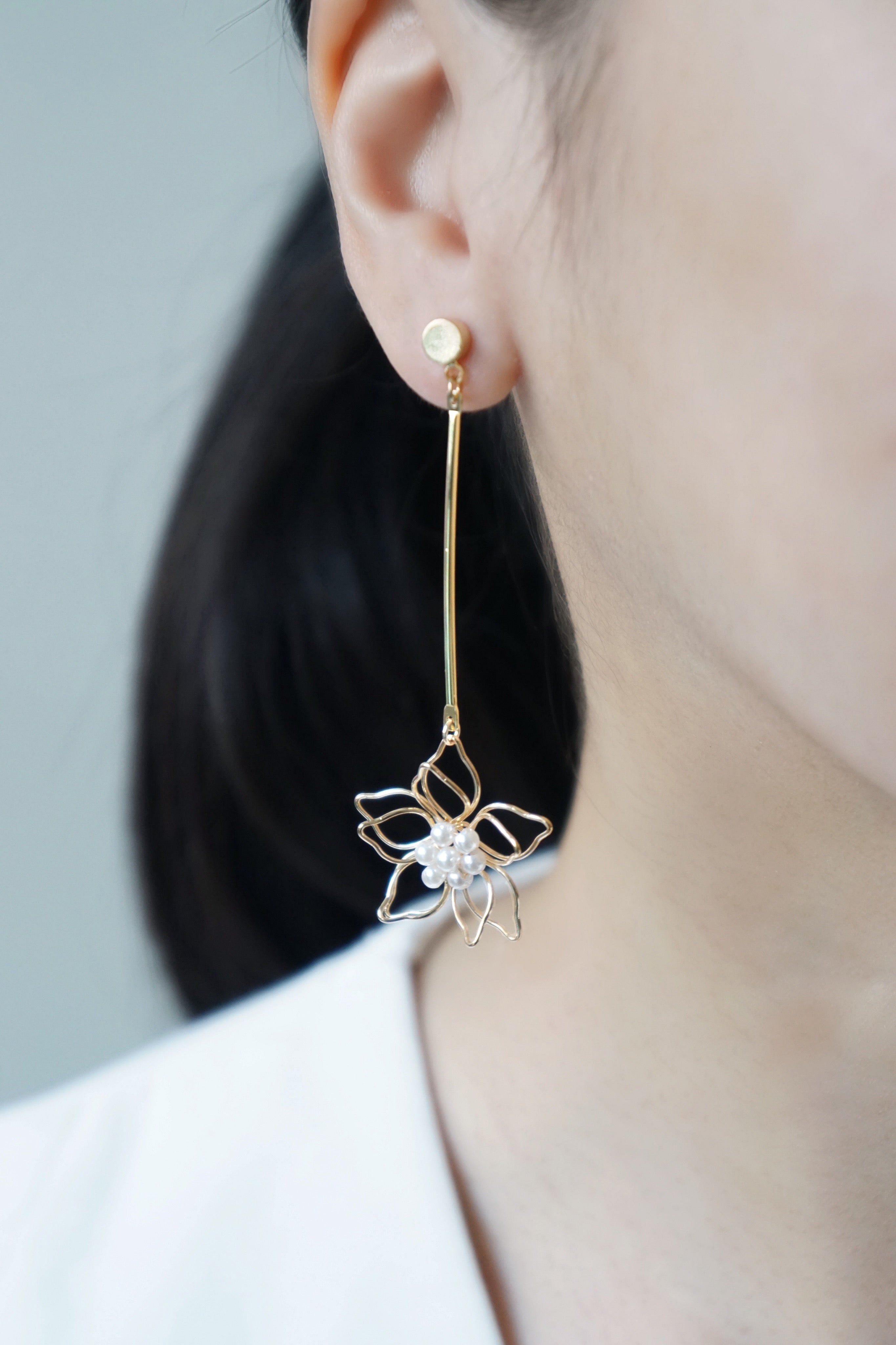 Printemps Earrings (Backorder)