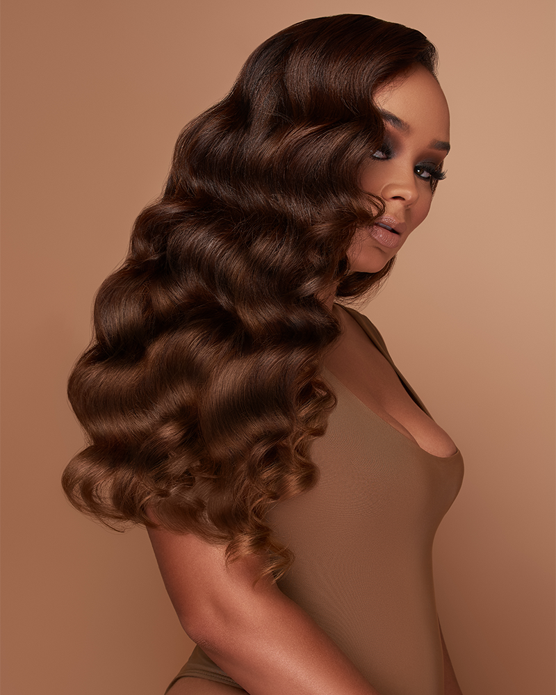 PRETTY PERUVIAN LOOSE WAVE