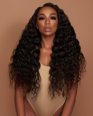 PRETTY PERUVIAN DEEP WAVE