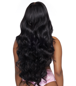 PRETTY PERUVIAN BODY WAVE