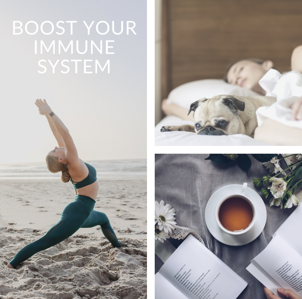 Lifestyle tips to strengthen your immune system
