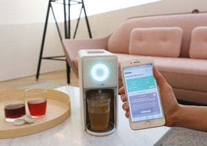 Lify Wellness Smart Herbal Brewer IOT