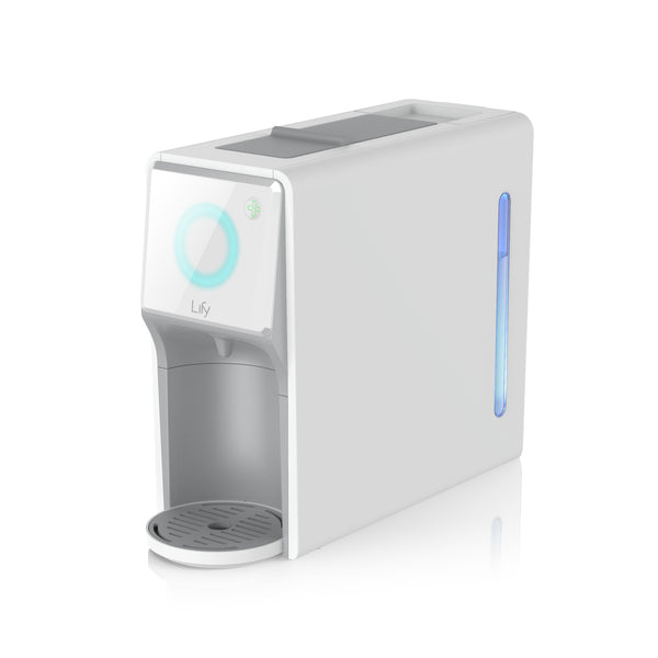 [Time-limited Offer] Lify Smart Herbal Brewer - Lify Wellness Herbal Disc