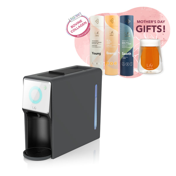 [Mother's Day Special 41%OFF ] Lify Smart Herbal Brewer - Lify Wellness