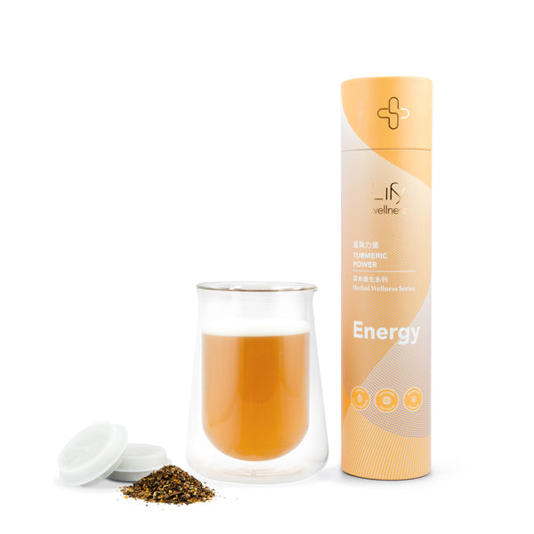 Energy - Lify Wellness