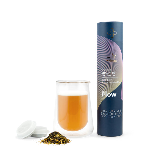 Flow - Lify Wellness Herbal Disc