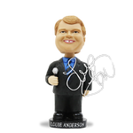 *Signed* Limited Edition: Louie Anderson Bobble Head