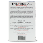 *Signed Copy* The F Word - How To Survive Your Family (Hardcover Edition)