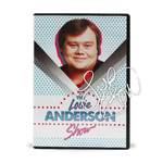 *Signed Copy*  The Louie Anderson Show (30th Anniversary Edition--Digitally Remastered)