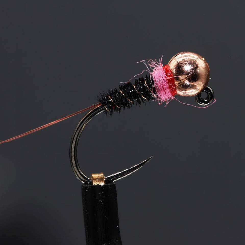 Prime Fly's One Minute Tying Tip: Trimming Around Your Beadheads