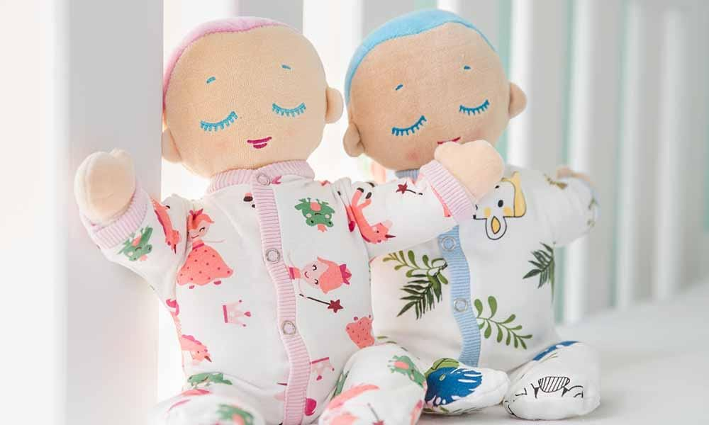 Buy a Comforter or Baby Sleep Companion that Gives Sydney Parents Peace of Mind
