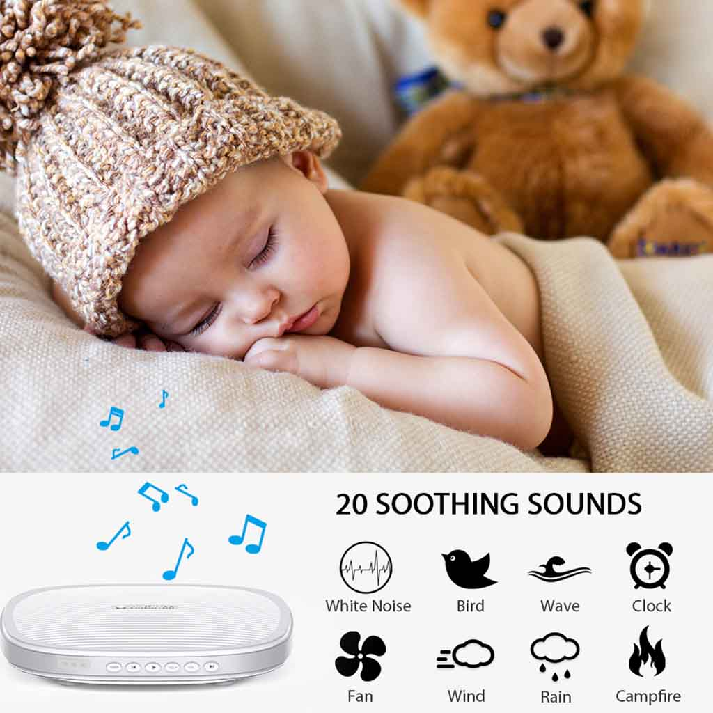Sleepytot Sleep Sound Therapy