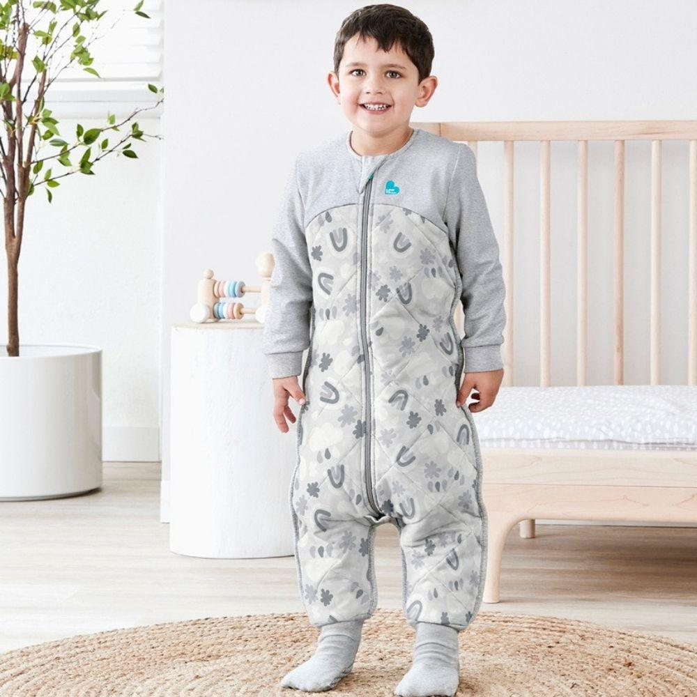 Love to Dream Organic Cotton & Merino Wool Sleep Suit 2.5tog