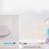 Sleepytot White & Pink Noise Therapy