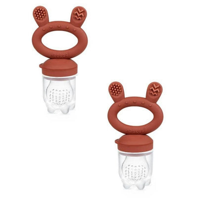 Haakaa Fresh Food Feeder and Teether 2PACK