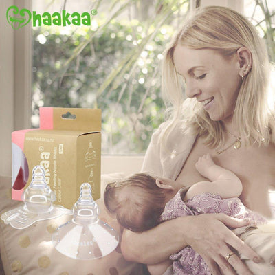 Breastfeeding Nipple Shield
