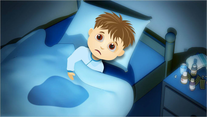 TheraPee Bed Wetting Solutions