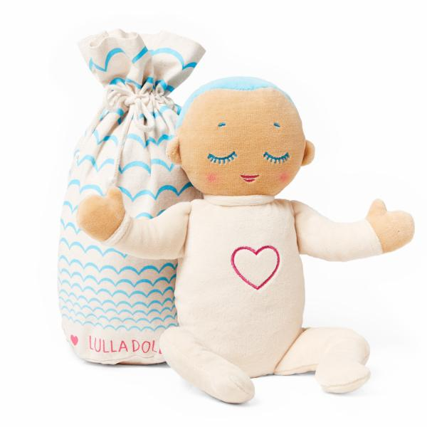 Lulla Doll & Sleepytot Sound Machine
