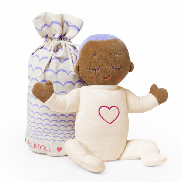 Sleep Package! Lulla Doll & Rockit