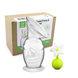 Generation 2 150ml Silicone Pump and Stopper Gift Box