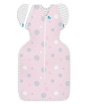 LOVE TO DREAM Love to Swaddle UP Transition Lite 0.2 TOG